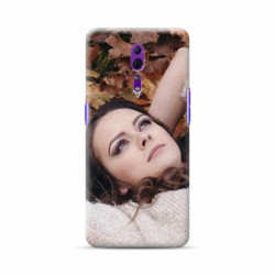 Coques souples PERSONNALISEES Oppo Reno Z