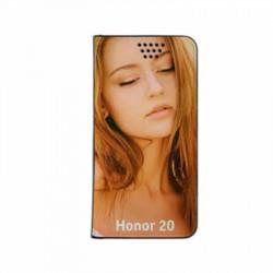 Etui personnalisé pour Huawei Honor 20
