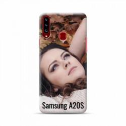 Coque personnalisée Samsung Galaxy A20 S