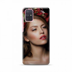 Coques souples PERSONNALISEES Samsung GALAXY A41