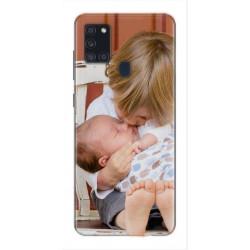 Coque personnalisée Samsung Galaxy A21S