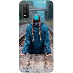 Coque personnalisée Huawei P Smart 2020