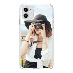 Coque iPhone 12 mini personnalisée à l'aide d'une photo