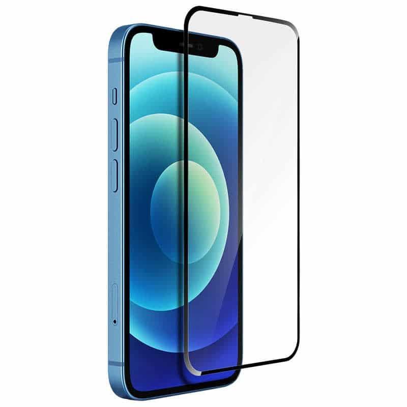FILM de protection en verre TREMPE pour iPhone 12 Pro Max