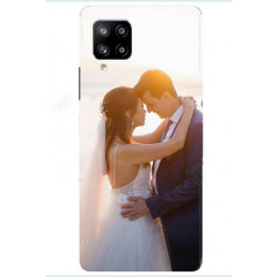 Coques souples PERSONNALISEES Samsung Galaxy A42 5g