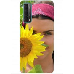 Coques souples PERSONNALISEES Huawei P Smart 2021