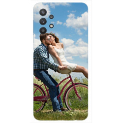 Coques souples PERSONNALISEES Samsung Galaxy A32 5g