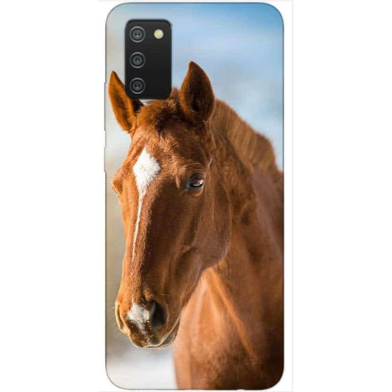 Coques souples PERSONNALISEES Samsung galaxy A02S