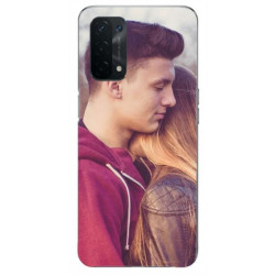 Coques souples PERSONNALISEES Oppo A54