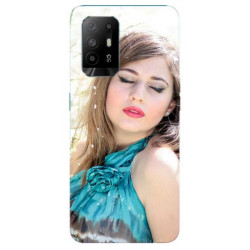 Coques souples PERSONNALISEES Oppo A94