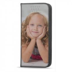 Etui portefeuille personnalisé pour Realme X50