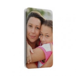 Etui cuir portefeuille personnalisé pour Sony Xperia Z3 Plus