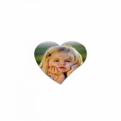 puzzle coeur à personnaliser à l'aide d'une photo