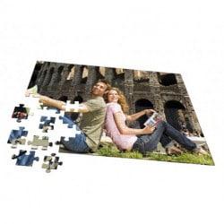 puzzle à personnaliser à l'aide d'une photo
