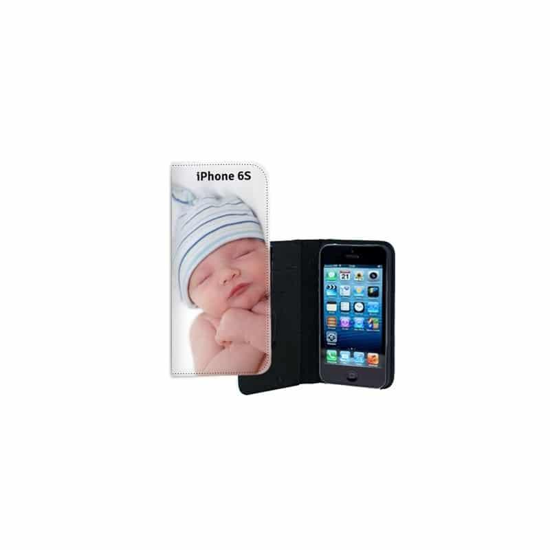 Coque personnalisée pour iPhone 6 S à l'aide d'une photo