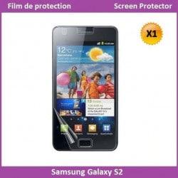FILMS de protection pour votre samsung GALAXY S2
