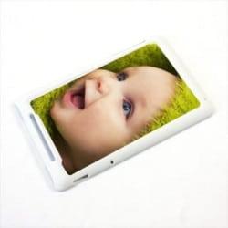 Coque personnalisée pour Nexus 7 à l'aide d'une photo