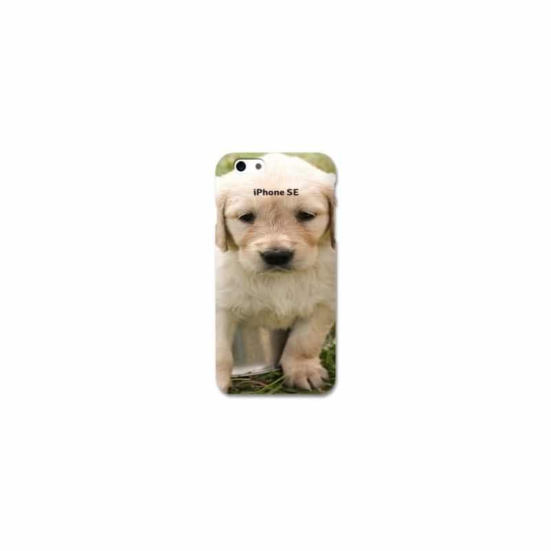 Coque personnalisée pour iPhone 5 à l'aide d'une photo