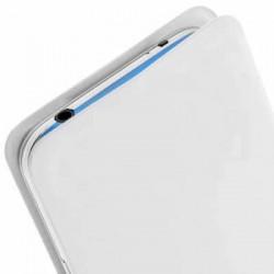 Etui rabattable portefeuille personnalisé pour Sony Xperia M5
