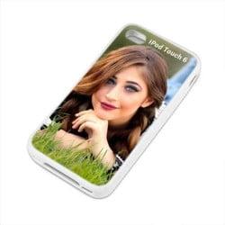 Coque personnalisée souple pour iPod Touch 6
