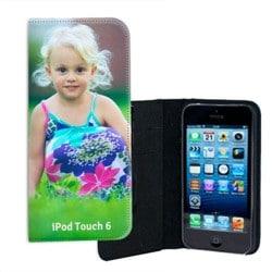 Coque personnalisée pour iPod Touch 6 à l'aide d'une photo
