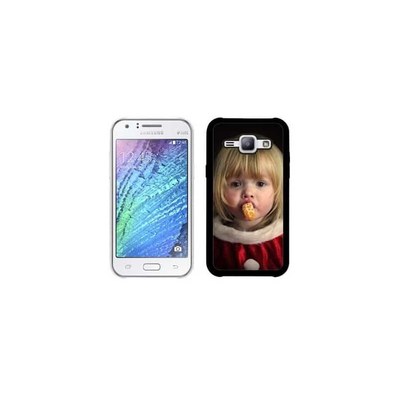 coque personnalisée pour Samsung Galaxy J1