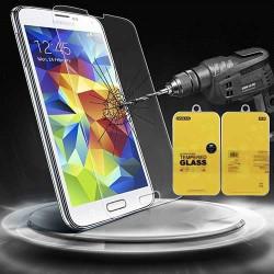 FILM de protection EN VERRE TREMPE pour iPhone 5/5S/5C