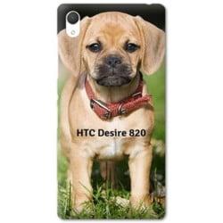 Coque personnalisée pour HTC Desire 820