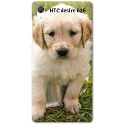 Coque personnalisée pour HTC Desire 626