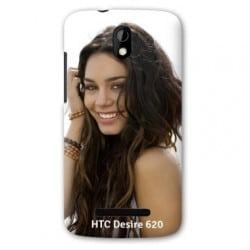 Coque personnalisée pour HTC Desire 620