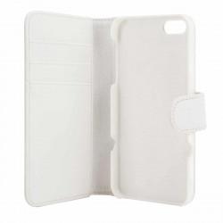 Etui rabattable personnalisé portefeuille pour iPhone 3/3GS à l'aide d'une photo