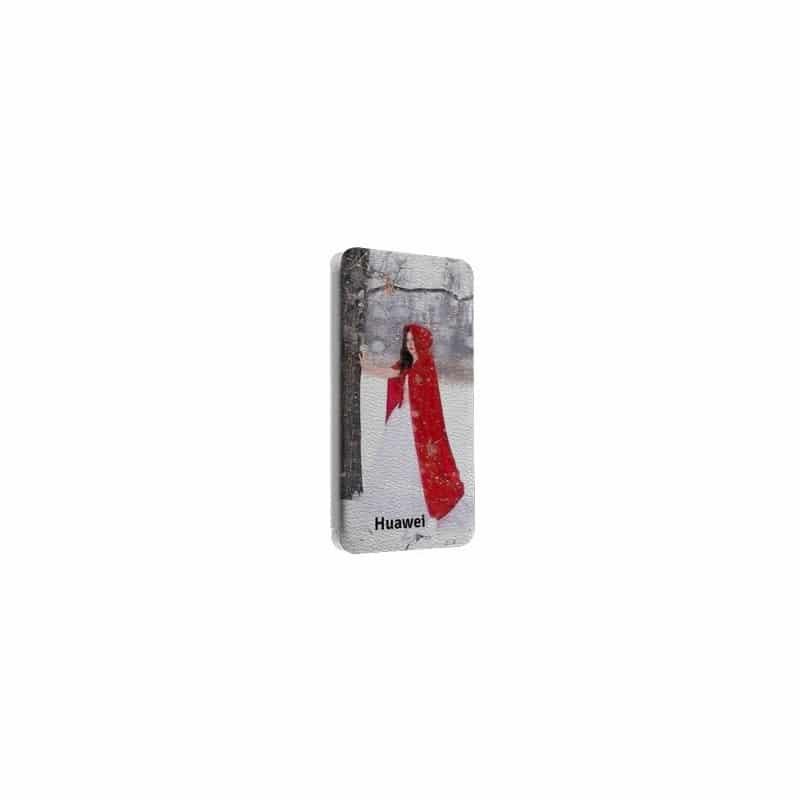 Etui personnalisé pour huawei P9 plus à l'aide d'une photo