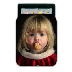 Housse pour tablette à personnaliser