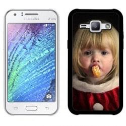 coque personnalisée pour Samsung Galaxy J1 2016