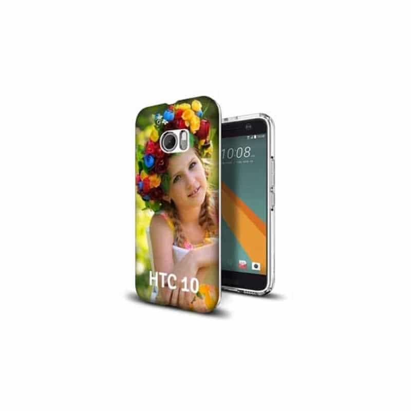 Coque personnalisée pour HTC 10 à l'aide d'une photo