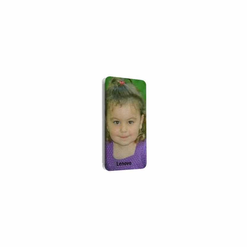 Etui personnalisé pour lenovo K4 à l'aide d'une photo