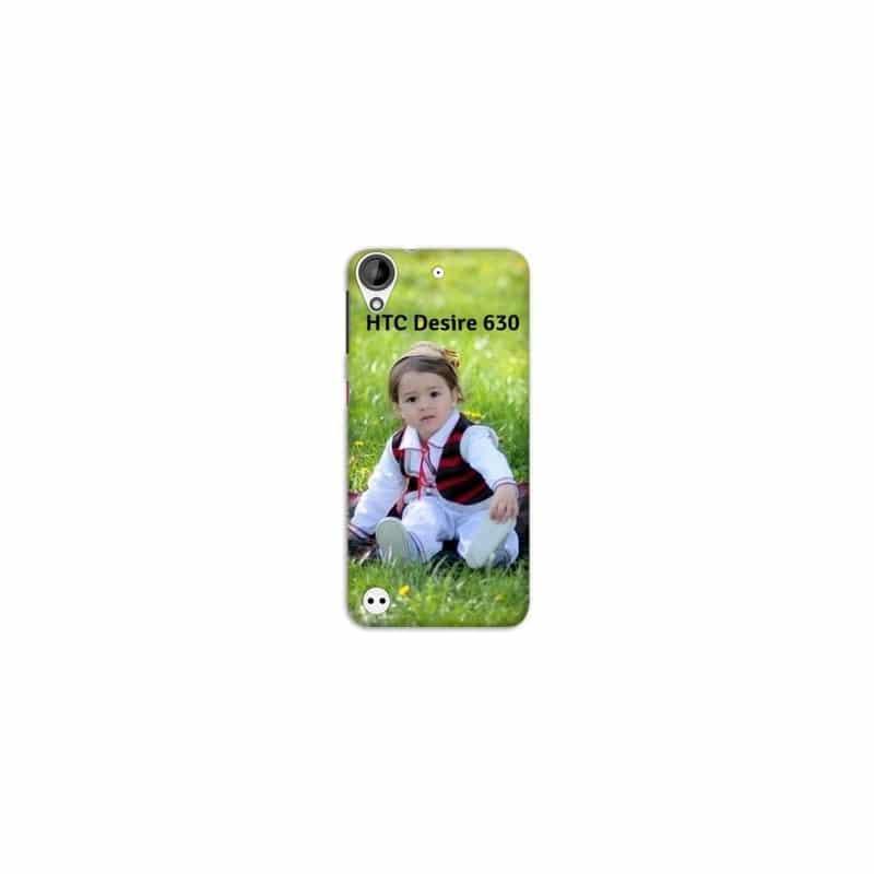 Coque personnalisée pour HTC Desire 630 à l'aide d'une photo