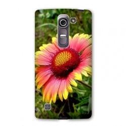 Coque personnalisée pour LG G4 mini à l'aide d'une photo