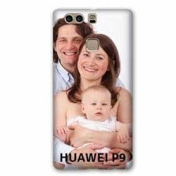 Coque personnalisée pour Huawei ascend P9 à l'aide d'une photo