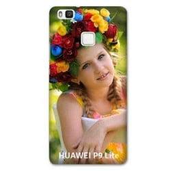 Coque personnalisée pour Huawei P9 lite à l'aide d'une photo