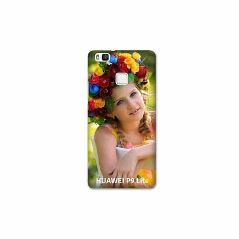 Coque personnalisée pour Huawei ascend P9 lite à l'aide d'une photo