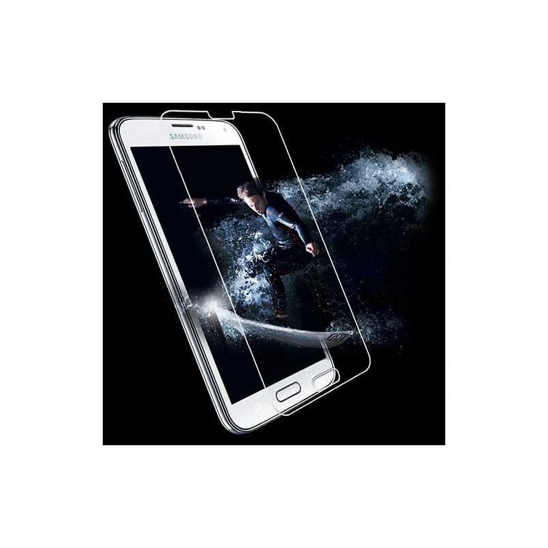 FILM de protection EN VERRE TREMPE pour GALAXY GALAXY J5 2016