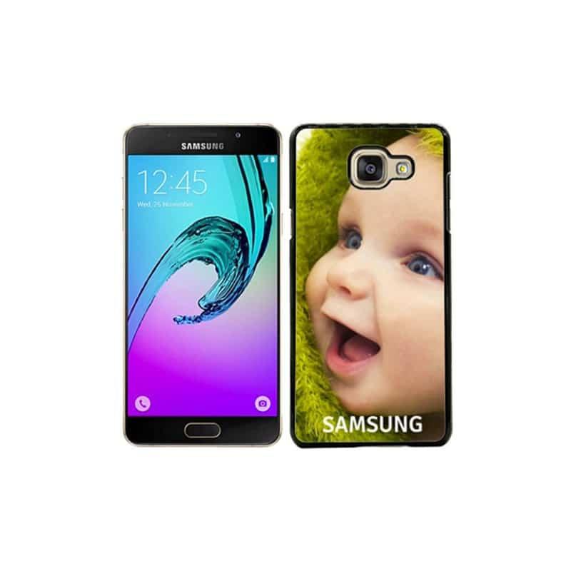 Coque personnalisée pour Samsung Galaxy A3 2016