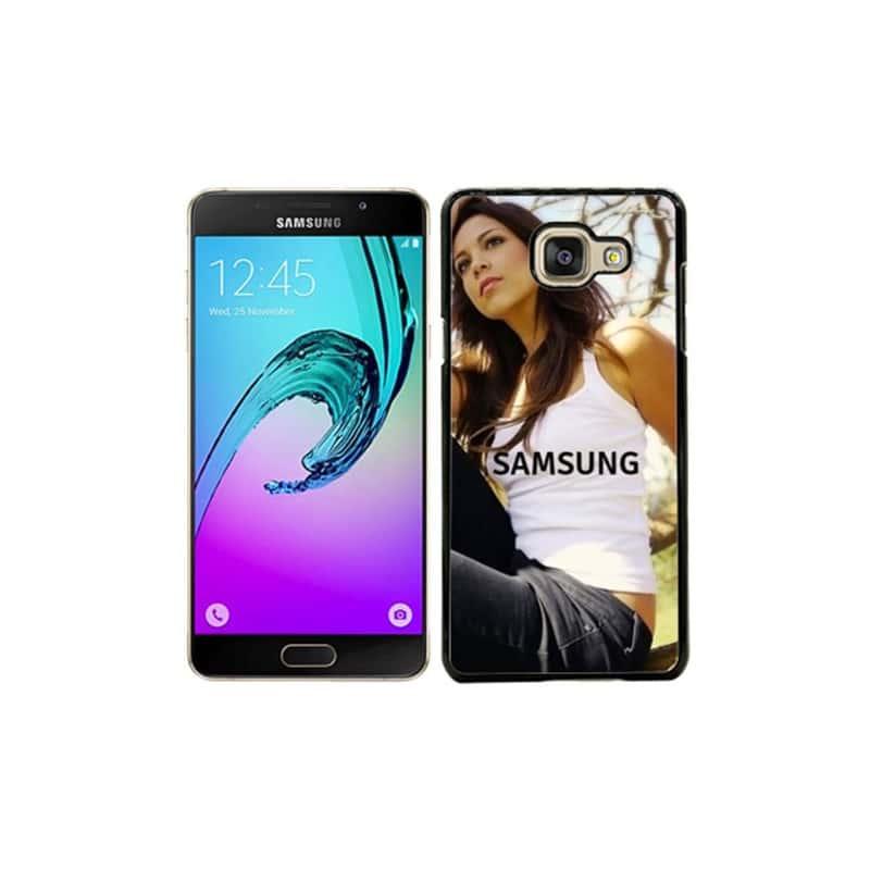 Coque personnalisée pour Samsung Galaxy A5 2016