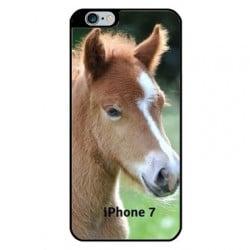 Coque personnalisée pour iPhone 7 à l'aide d'une photo
