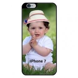 Coque souple personnalisée en silicone pour iPhone 7