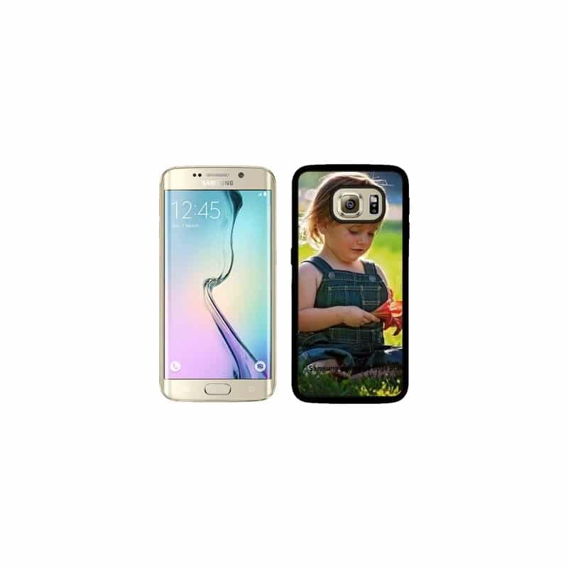 coque personnalisable galaxy s6 edge plus
