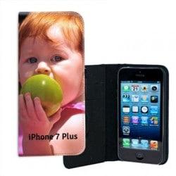 Etui personnalisé pour iPhone 7 Plus à l'aide d'une photo