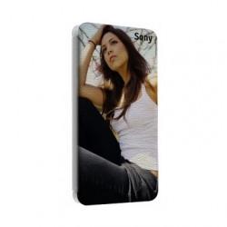Etui personnalisé pour sony xperia X Compact à l'aide d'une photo