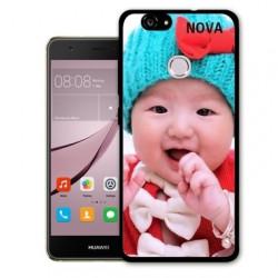 Coque personnalisée pour Huawei nova à l'aide d'une photo